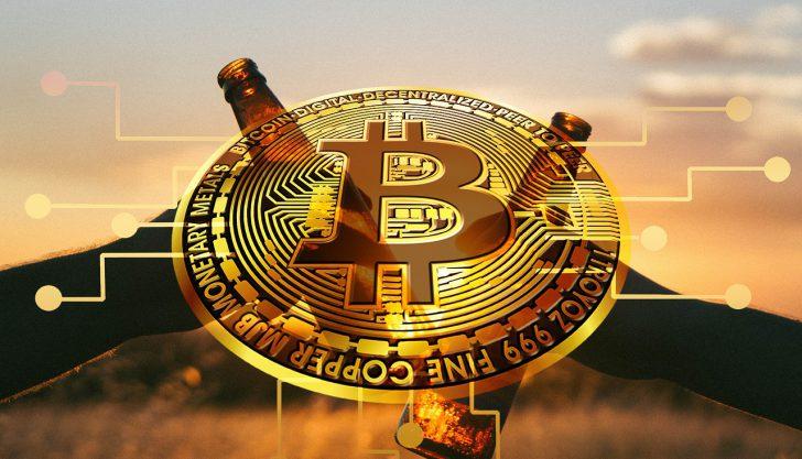 Bitcoin está na cabeça do brasileiro