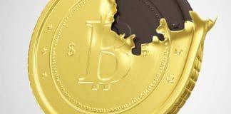 Empresa Brasileira consegue o registro da marca bitcoin e vai transformar a criptomoeda em chocolate