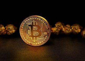 Bitcoin valoriza mais que Ouro em 2019