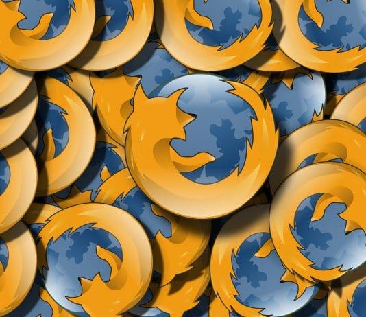 Navegador Firefox adicionou proteção contra criptomineração