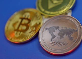 CEO da Ripple faz hold de Bitcoin