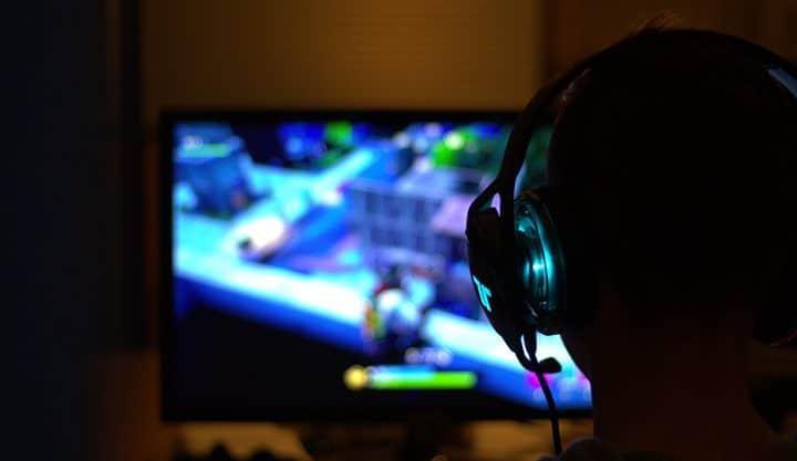 Fortnite faz parceria com The Abyss