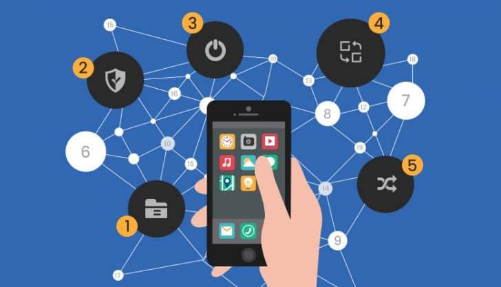 Como anda o mercado de aplicativos descentralizados (dApps)?