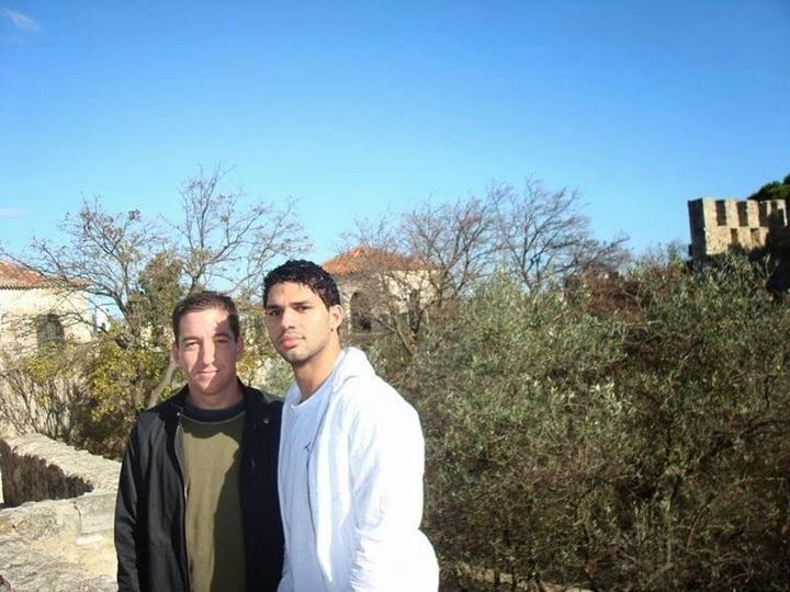 Deputado é casado com Glenn Greenwald (reprodução/facebook)