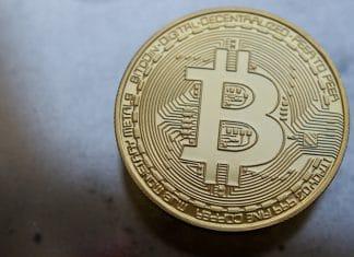Preço do bitcoin caiu no mercado