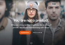 Navegador Brave vai permitir doações ao Reddit e Vimeo