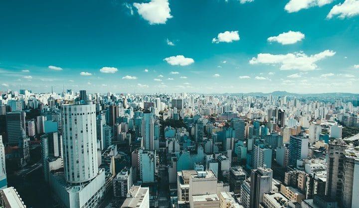 Escritório da Ripple no Brasil