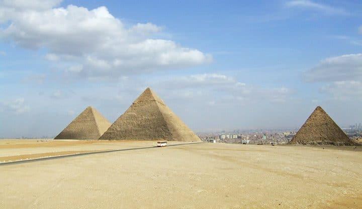 Pirâmide com sigilo bancário quebrado pela justiça
