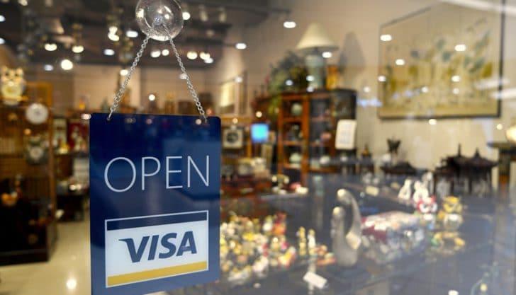 Visa vai patrocinar criptomoeda do Facebook