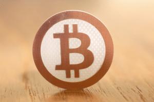 A história das moedas físicas de Bitcoin 2