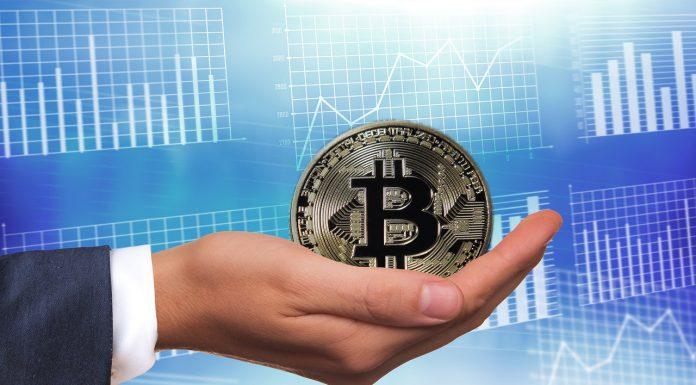 Com gráfico do Bitcoin apontando queda, onde está o suporte dos preços?