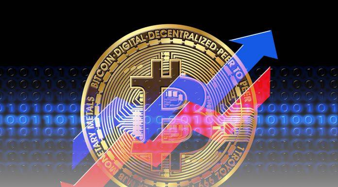 Com preço do Bitcoin em queda hoje, criptomercado permanece