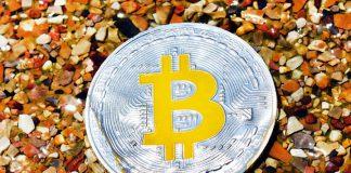 Moeda Digital Bitcoin (BTC)