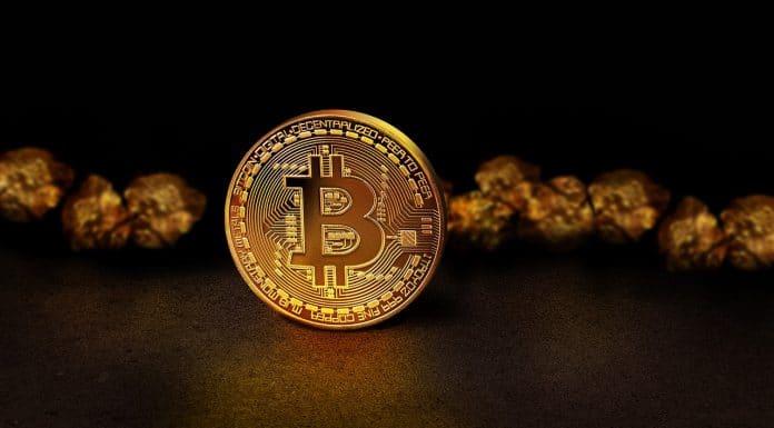 Bitcoin está mais correlacionado com Ouro, não tanto com altcoins