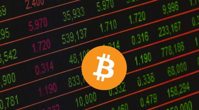 Bitcoin pode cair até U$ 6,100? Movimento parabólico continua