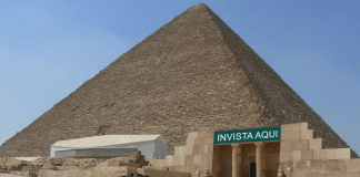 Propaganda de Pirâmide