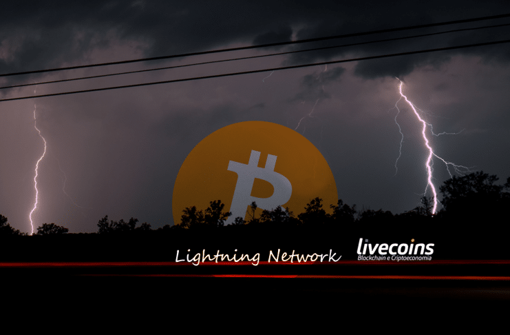 Lightning Network do Bitcoin