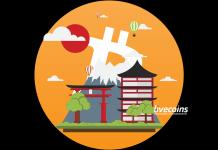 Bitcoin e Japão