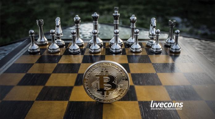 Bancos enfrentam grandes dificuldades com o Bitcoin?