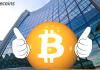 Bakkt foi aprovada pelos EUA, Bitcoin sobe com anúncio