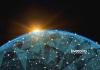 Mundo conectado pela Blockchain