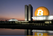Câmara dos Deputados e Bitcoin (Projeto de Lei)