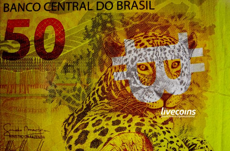 Real Bitcoin (Moeda digital, criptomoeda, moedas digitais, criptomoedas, moeda virtual)