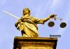 Estátua da Justiça