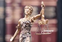 Processo na Justiça