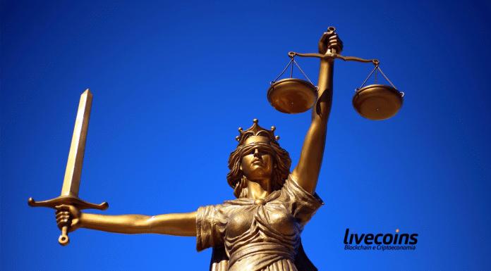 Justiça e Bitcoin