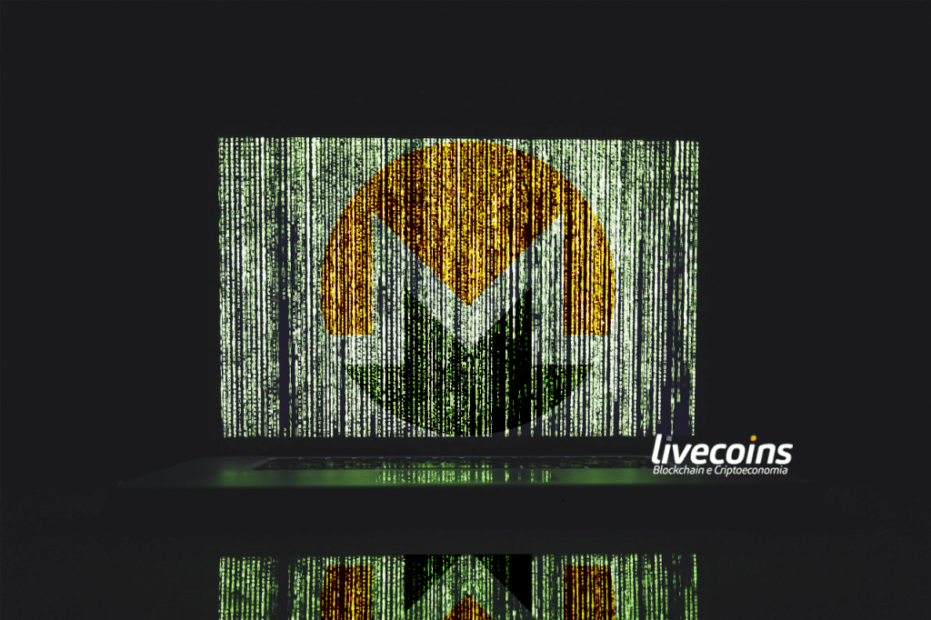 Criptomoeda Monero