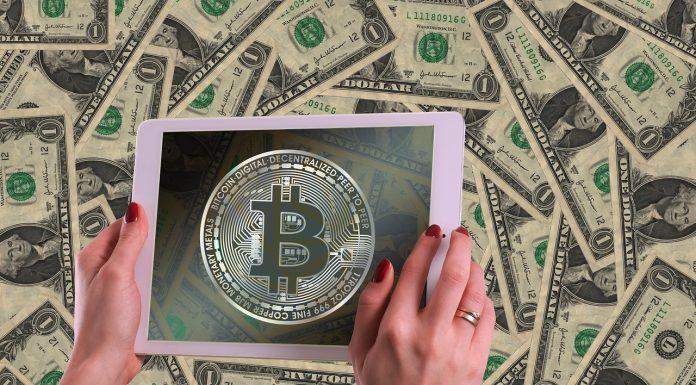 Recorde de endereços Bitcoin com mais de 1 bilionésimo de satoshis