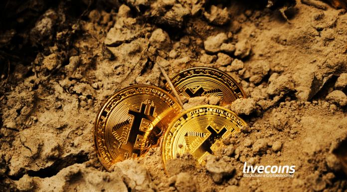 Hash rate do Bitcoin atinge 98 milhões de TH/s