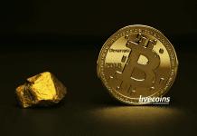 Bitcoin e Ouro