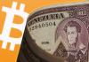 Venezuela e Bitcoin