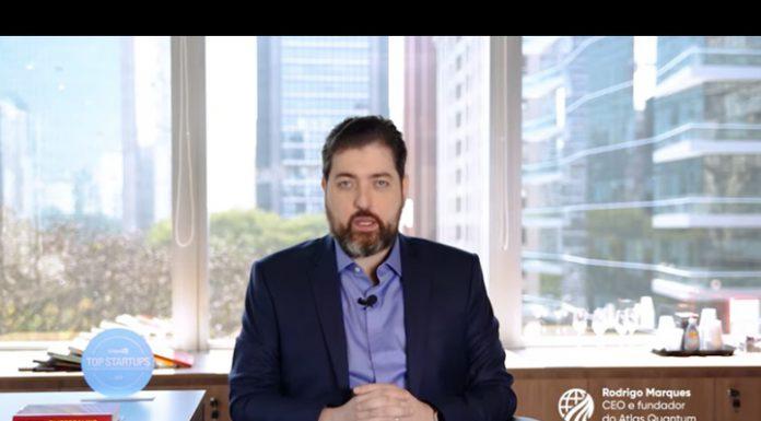 Atlas publica comunicado e mostra vídeo com quantos bitcoins possui em corretoras