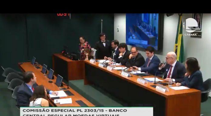 Comissão de criptomoedas de deputados promove novo debate sobre regulação
