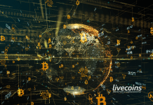 Rede Bitcoin (BTC)