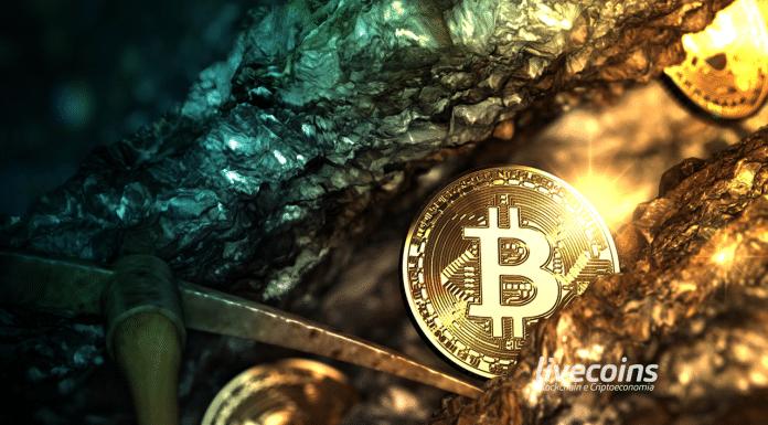 Processo de Mineração do Bitcoin