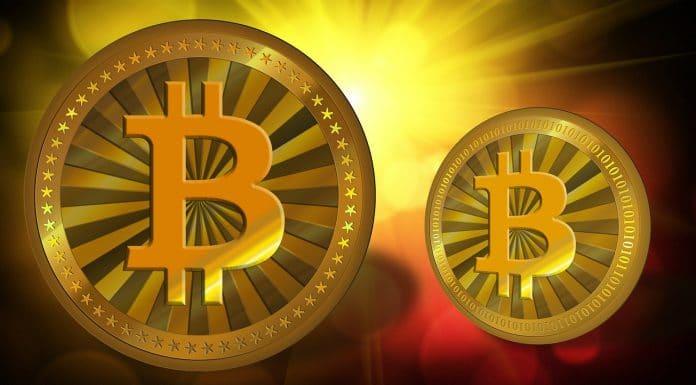 Mesmo com queda, Bitcoin se valorizou mais que outros ativos