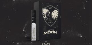 Ledger Nano X - To the Moon