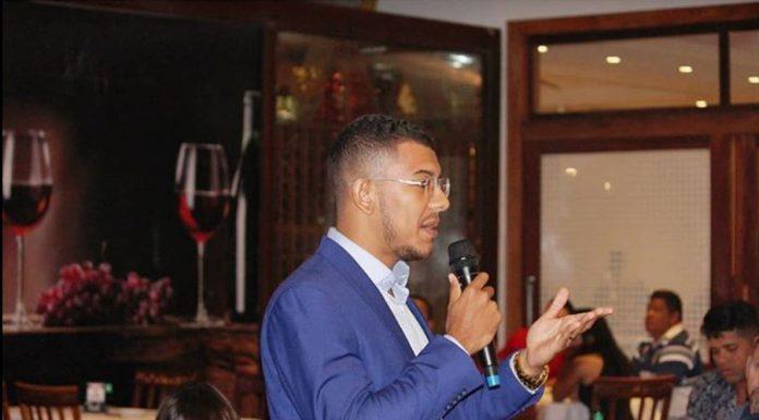 Kleiton Alves CEO A2 TRADER