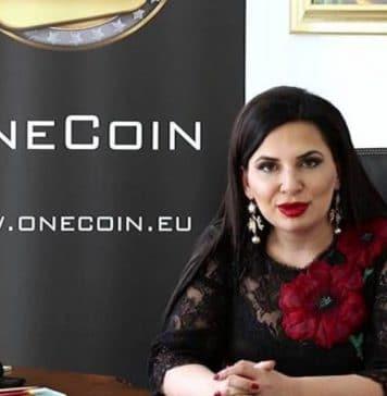 Fundadora da OneCoin