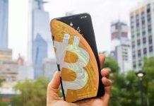 bitcoin iphone