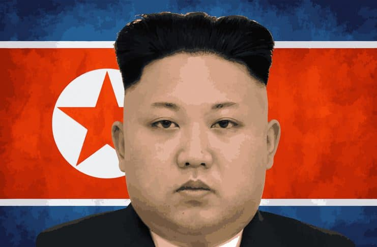 Kim Jong-un - Coreia do Norte