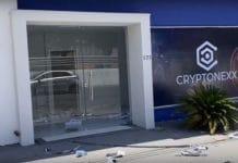 Sede da Cryptonexx que investia em Bitcoin fechou