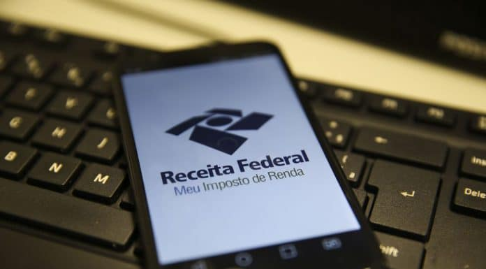 Aplicativo da Receita Federal do Brasil