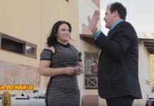 Lucimari Boff e Leidmar Lopes, Presidente da Unick Forex