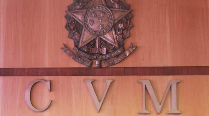 Autarquia Federal do Brasil CVM - Comissão de Valores Mobiliários