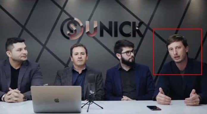 Diretores Unick Forex